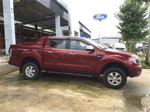 Ford Ranger 2014 Số Tự Động