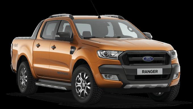 Ford Ranger Wildtrak 2.2L 4×4 AT 2017