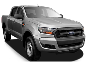 Ford Ranger XL 2.2L 4X4 MT