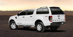 Nắp thùng xe bán tải ford ranger 2017 All new